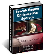 Search Engine Optimization eBook, 3rd edition